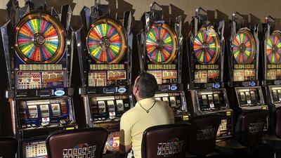 Property tax slot machines www casino du lac leamy com