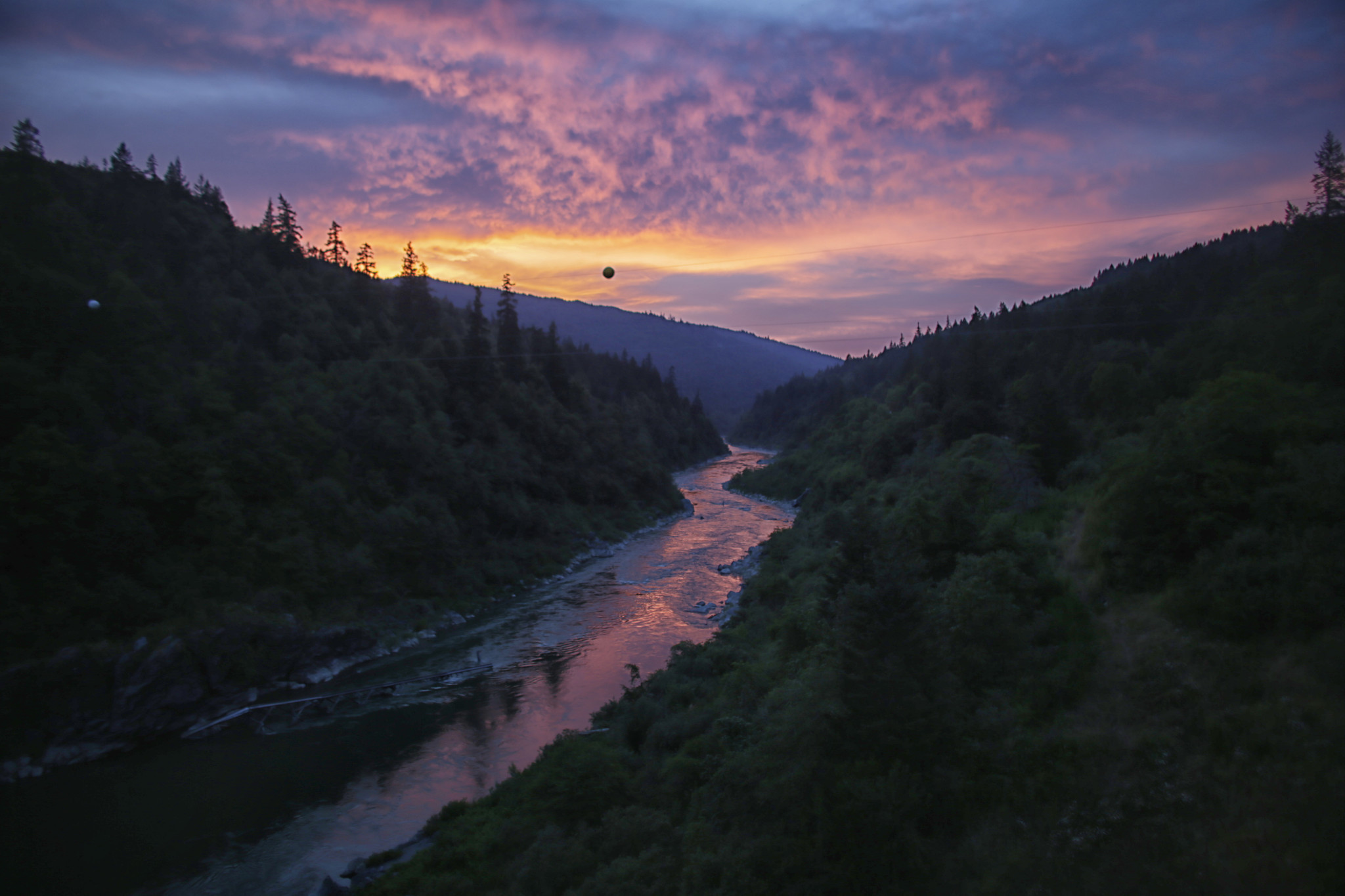 As the mighty Klamath River grew sick, poverty, addiction and lawlessness gripped the reservation.