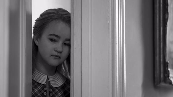 "Millicent Simmonds in ""Wonderstruck."""