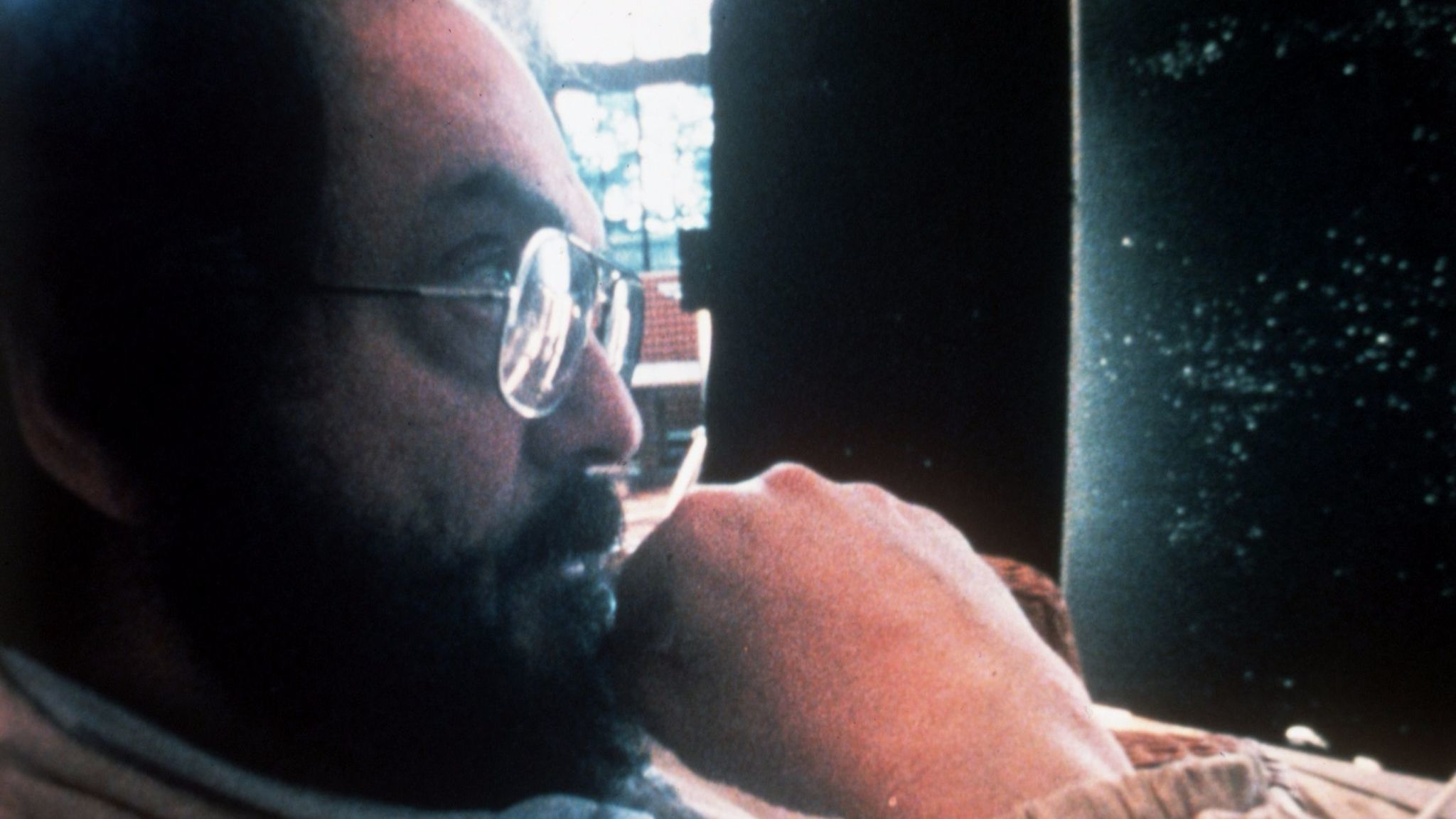 Director Stanley Kubrick (AP)