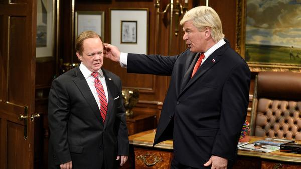 snl satire or raeltily Hyperreality 150 likes the inability to distinguish between reality and the reality created by mass media is  when satire gets sincere: the hyperrealism of snl.