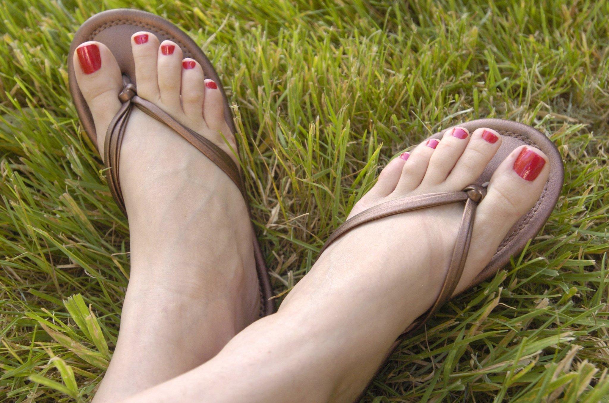 Fetlife foot fetish