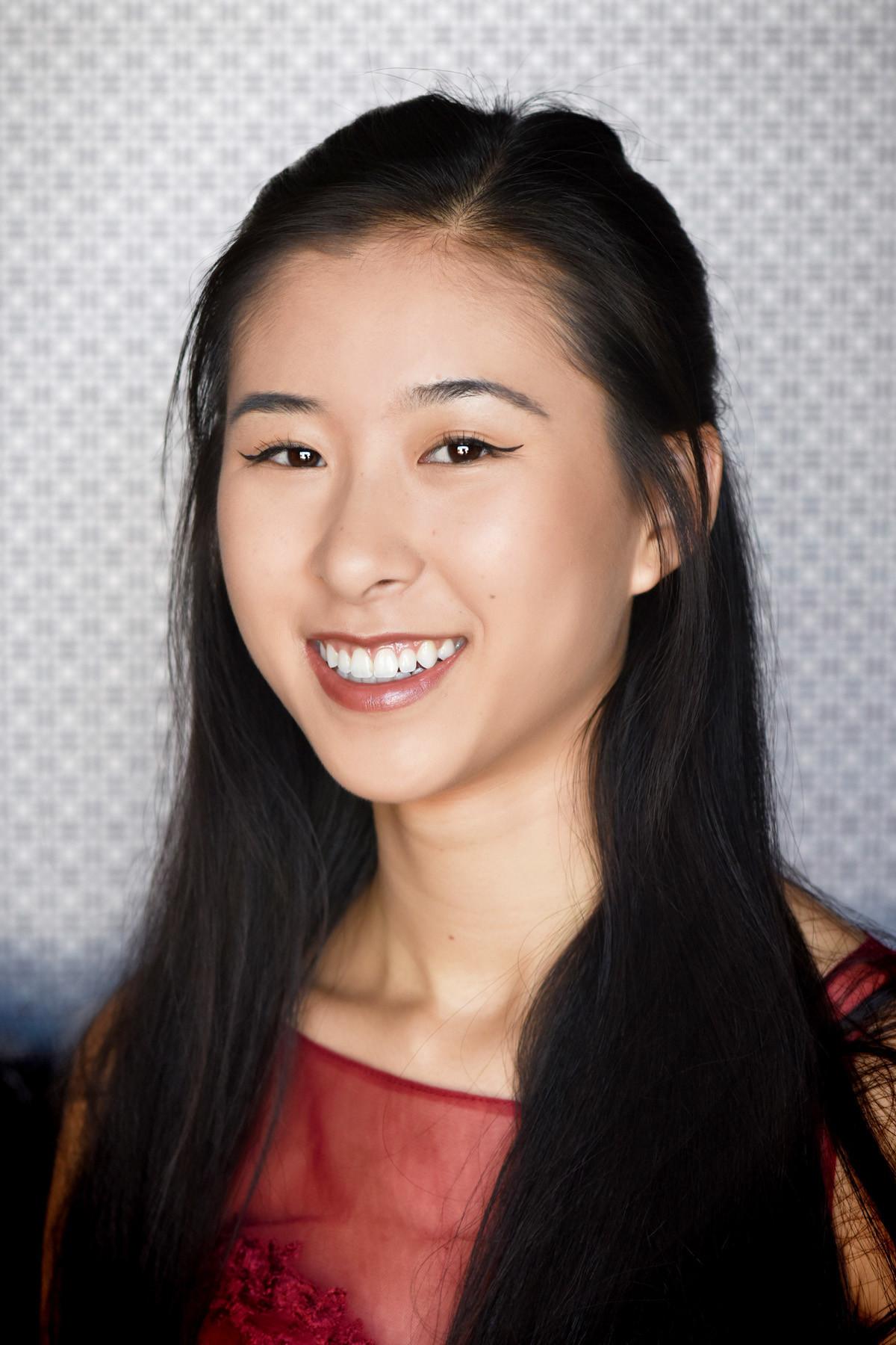 Sophia Liu Su