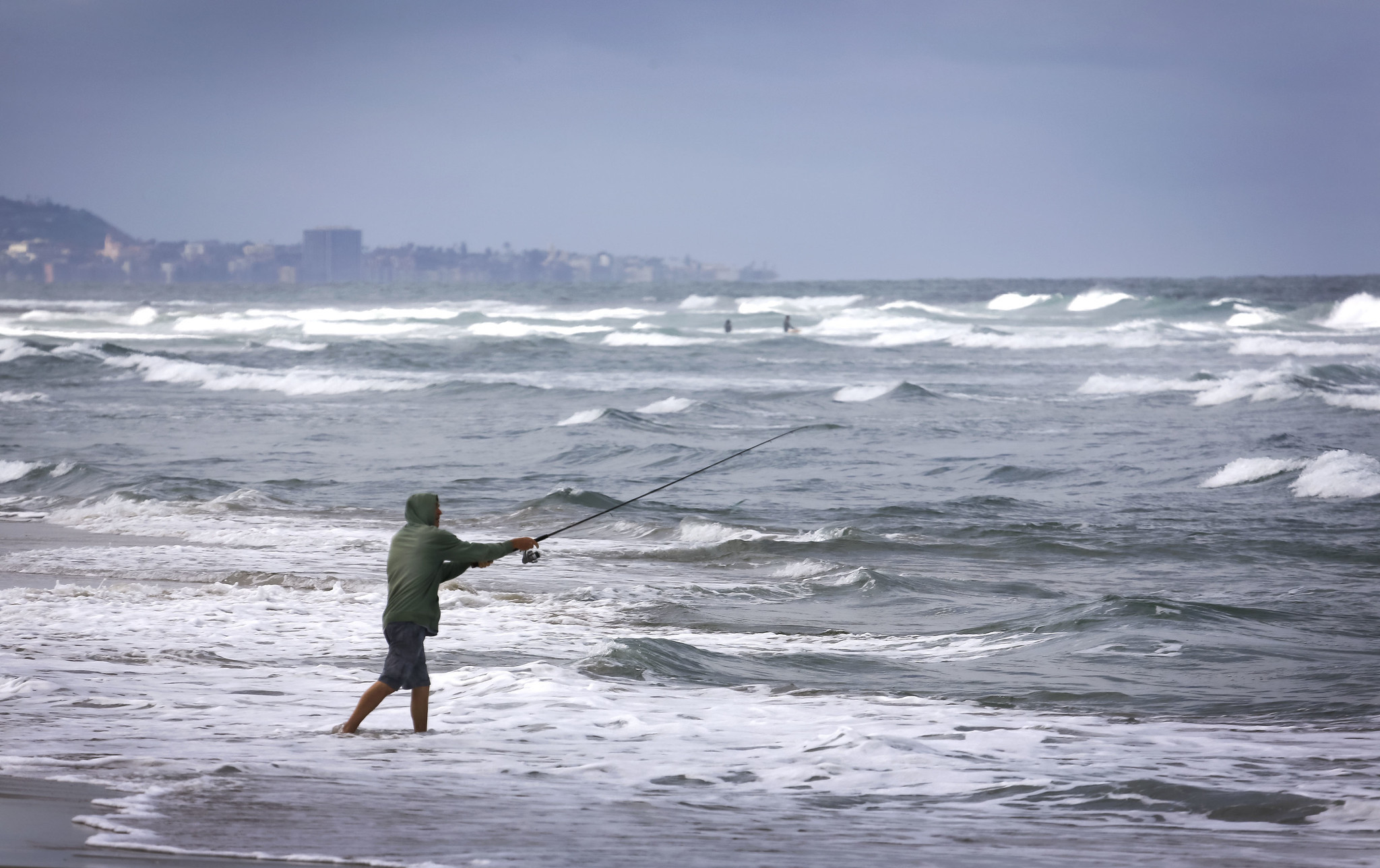 San diego needs state to shake tired thinking on fishing for Fishing license san diego