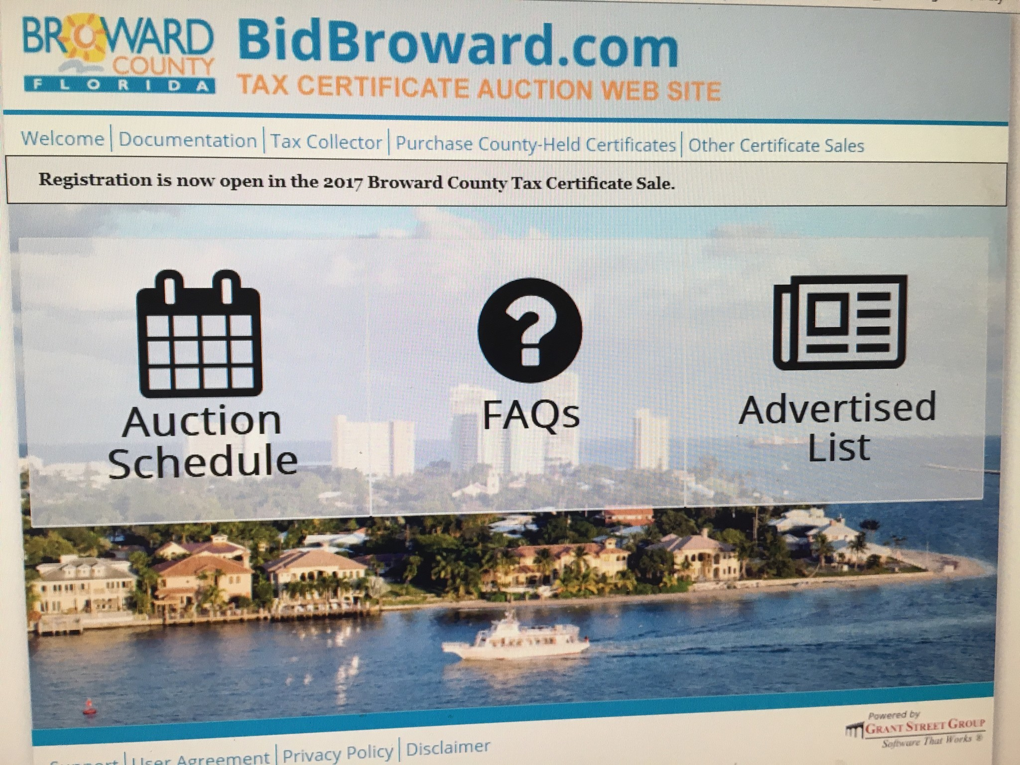 New Rules For Online Auctions Of Delinquent Taxes Sun Sentinel