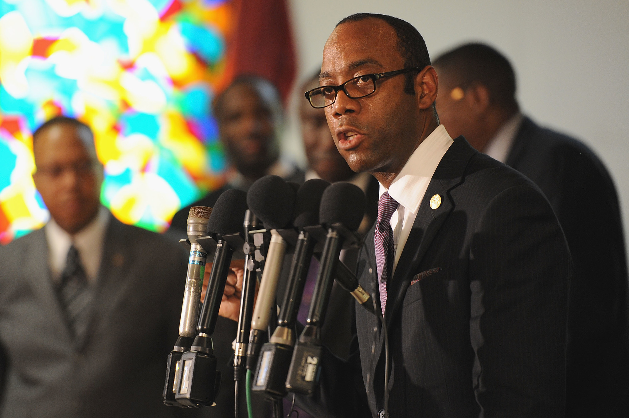 NAACP will oust its president and revamp to better combat 'an uncertain era' under Trump