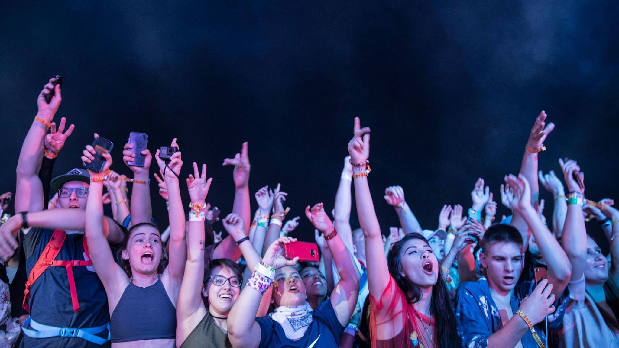 After years of silence, activists are forcing music festivals to take sexual assault seriously