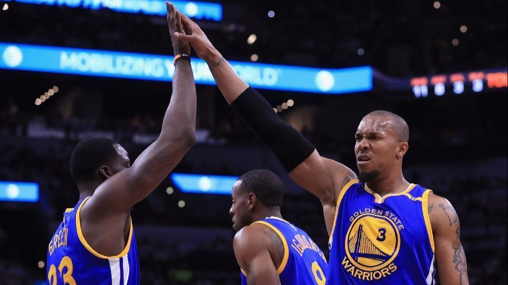Warriors have little trouble with injury-riddled Spurs 120 ...