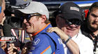 Scott Dixon takes Indy 500 pole with fastest four-lap qualifying average in 21 years