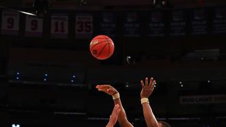 UCF guard Matt Williams lands two additional NBA workouts