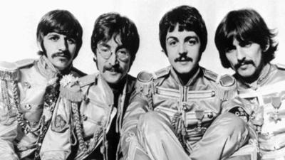 The Beatles' best album is really its worst. 'Sgt. Pepper,' we need to talk