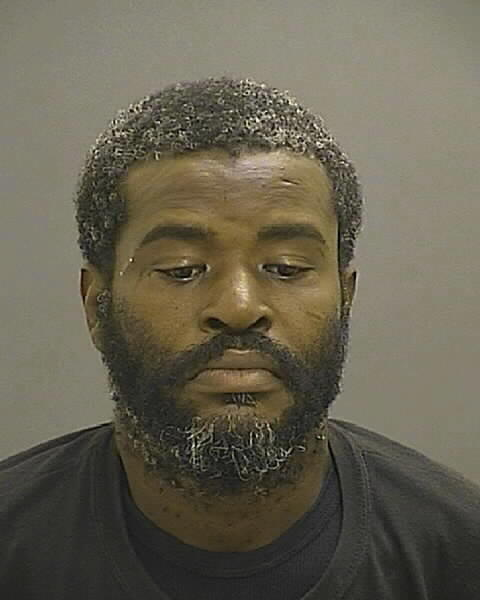 Man charged in fatal assault in Baltimore gas station parking lot