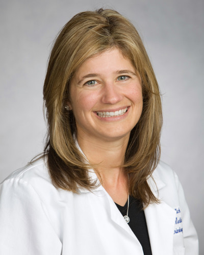 Dr. Heather Hofflich
