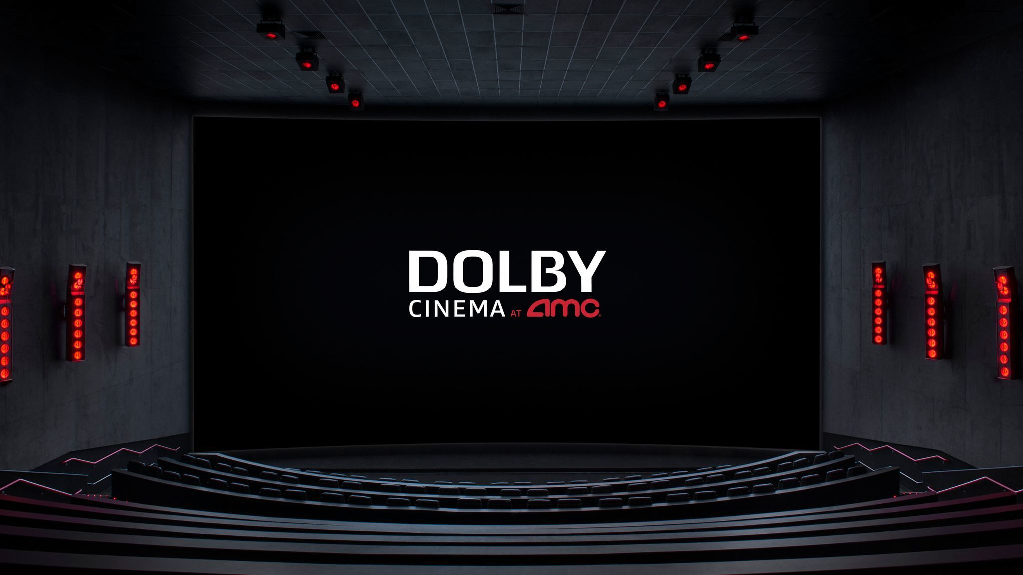 The Dolby Cinema at AMC in Burbank