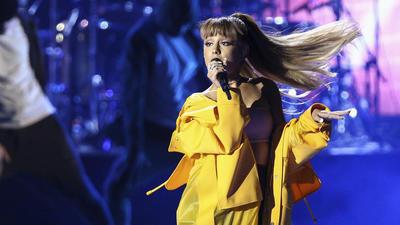 ¿Qué pasó con Ariana Grande tras las explosiones en su concierto en Manchester?
