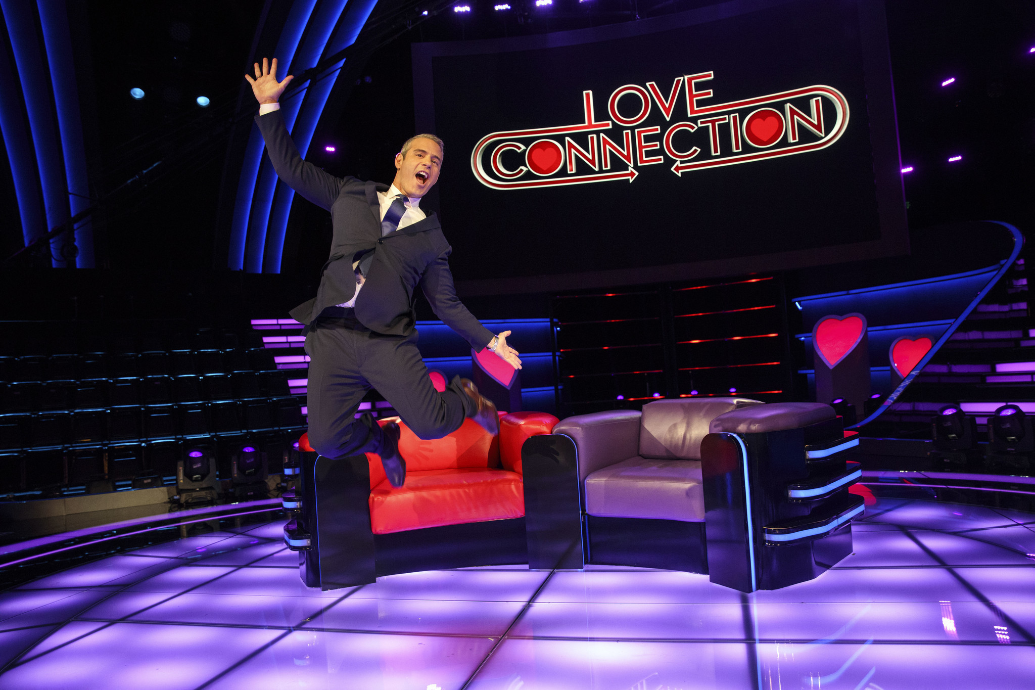 dating show love connection Elyse and david create a lasting bond | season 1 ep 12 | love subscribe now for more love connection clips: andy rodin love connection/dating game - duration: 18:41 andy.