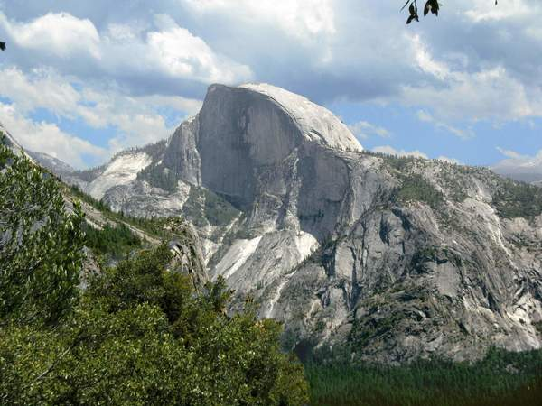 Women's journey heads to top of Yosemite's Half Dome, and you're invited