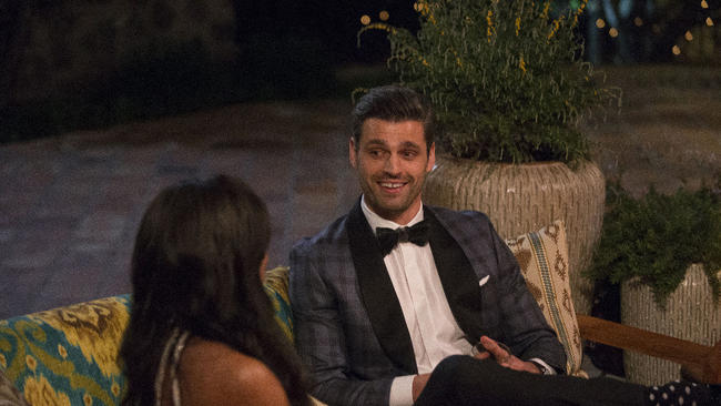 Peter Kraus On The Bachelorette