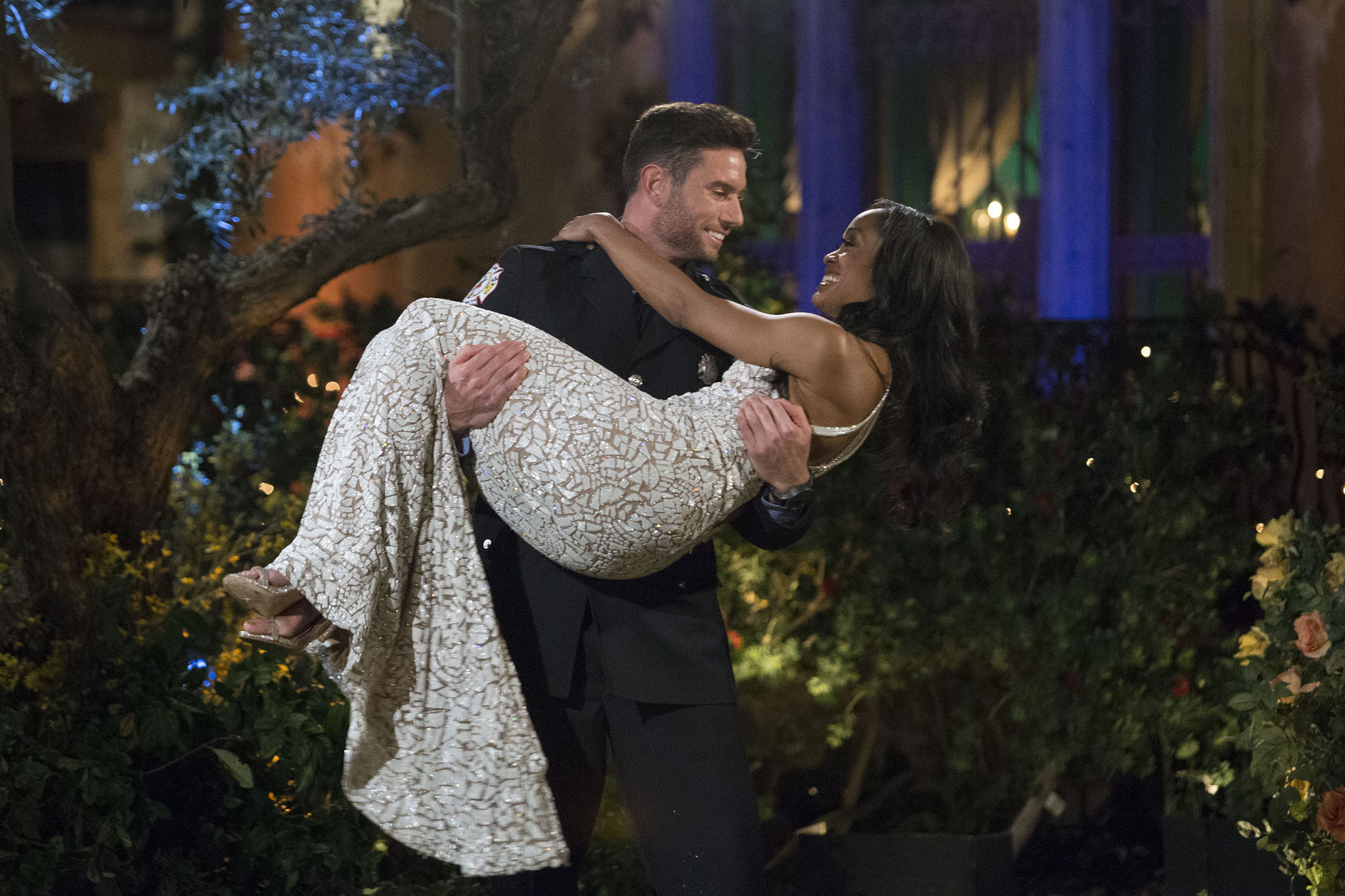 The Bachelorette Premiere Recap Rachel Meets Her Men