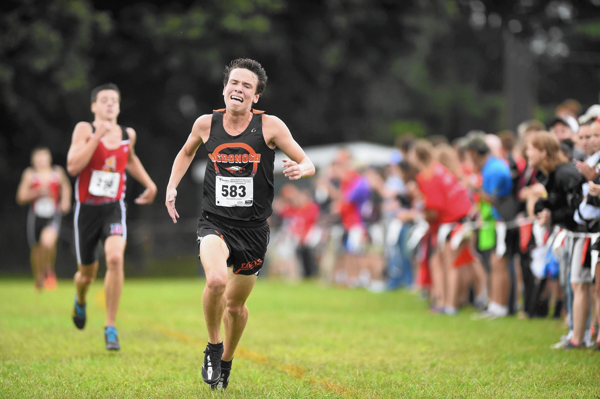 McDonogh track star gears up for competition in Cuba ...