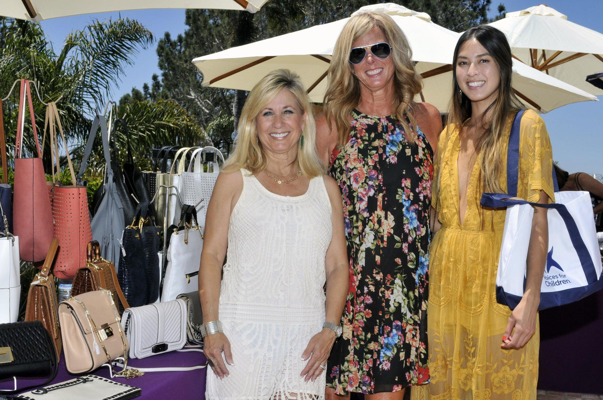 rancho sante fe women Rancho santa fe foundation, a north county san diego foundation, helps donors to maximize charitable giving thru donor advised funds, endowments & more.