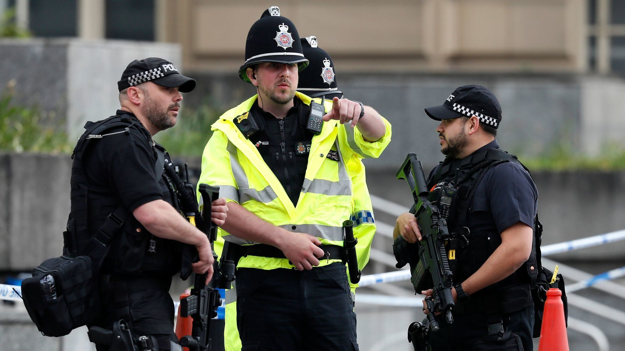 To avoid a Manchester-type bombing on American soil, integrate Muslims