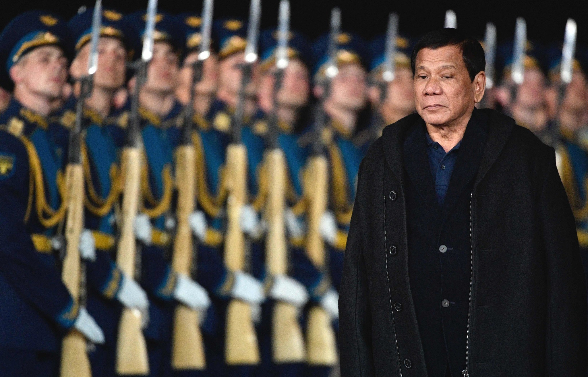 martial law in the philippines a Manila, philippines (updated) – martial law in mindanao will last for another year as the senate and house of representatives approved in a joint session on wednesday, december 13, president .