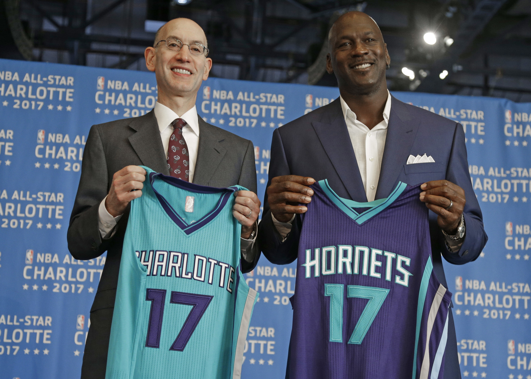 NBA awards 2019 All-Star Game to Charlotte - Chicago Tribune