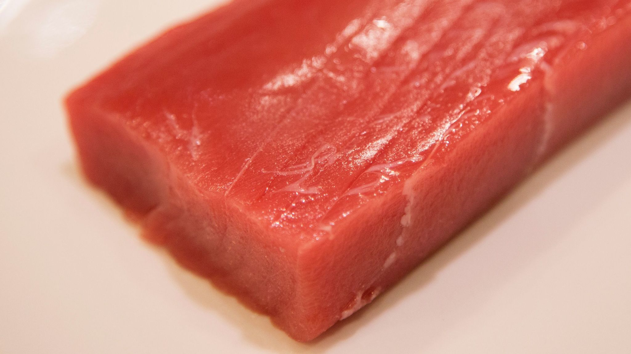 It's time to avoid bluefin tuna.