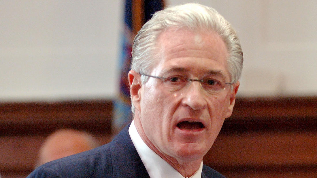 Marc Kasowitz, pictured in 2005. (Getty Images)