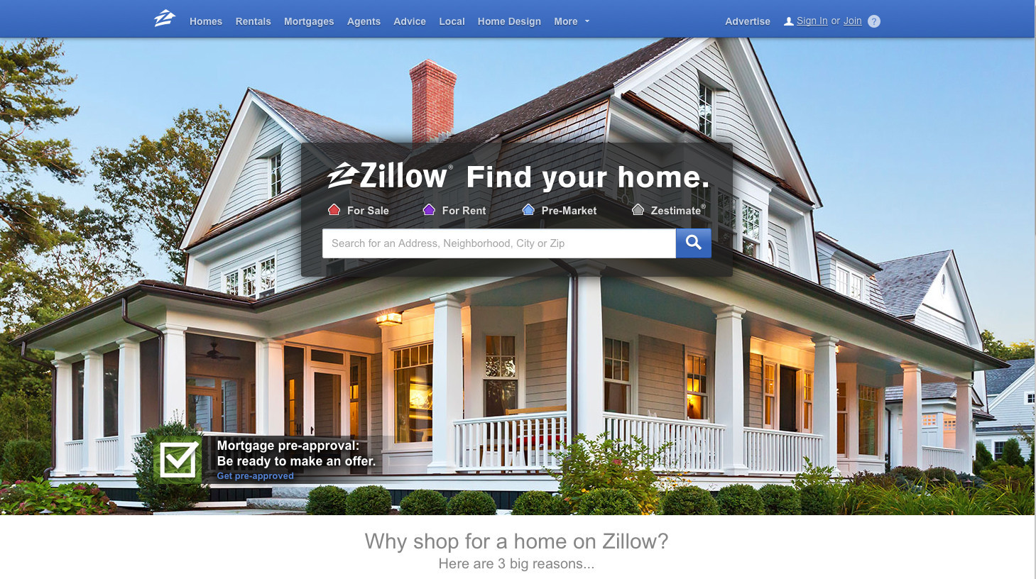 Zillow faces legal action over its co-marketing program