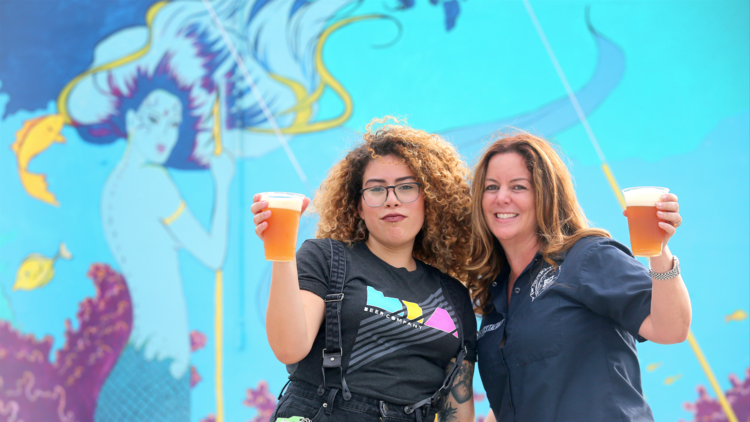 FemAle Brew Fest in Fort Lauderdale this weekend