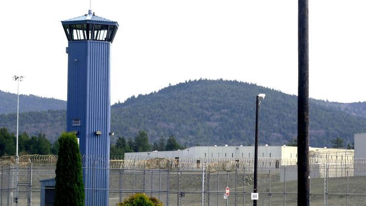 Pelican Bay State Prison, shown in a 2001 file photo. (Rich Pedroncelli / AP)