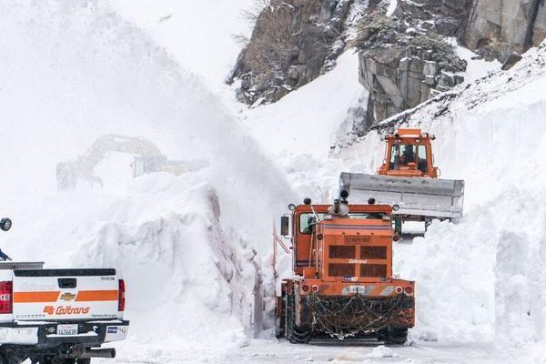 Yosemite's back gate, Tioga Pass, is still snowed under--and that just might complicate your Memorial Day trip