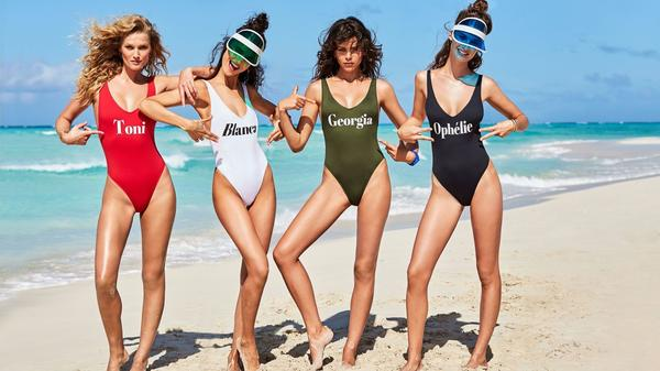 Calzedonia launches customized swimsuits for summer