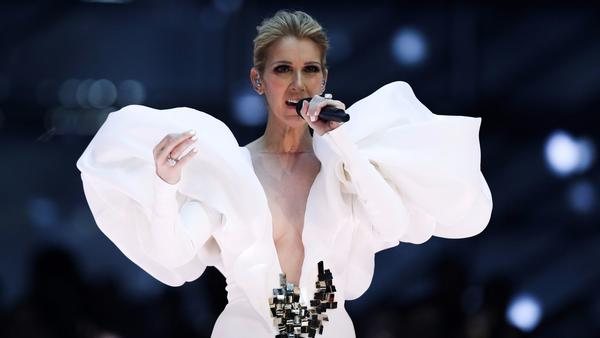 Stylist Law Roach on creating Celine Dion's Billboard Music Awards moment