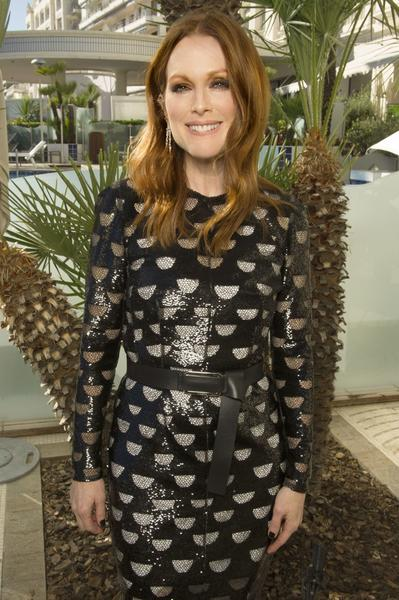 Julianne Moore on 'Wonderstruck,' her approach to beauty and being directed by George Clooney