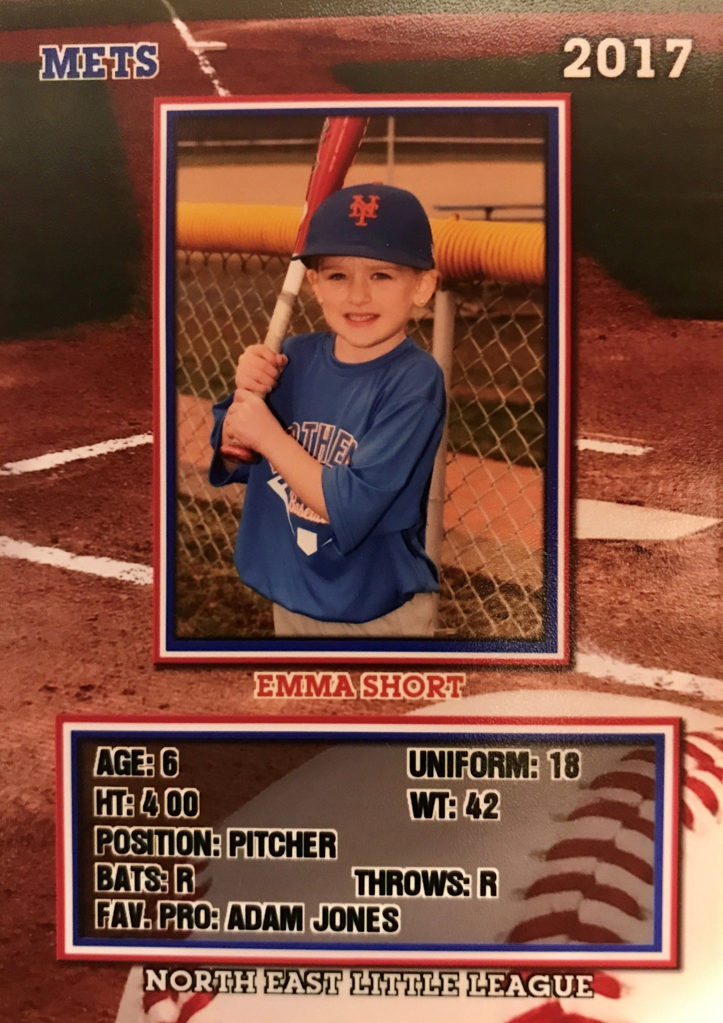Bal-how-a-6-year-old-little-leaguer-s-playing-card-ended-up-in-adam-jones-locker-20170524