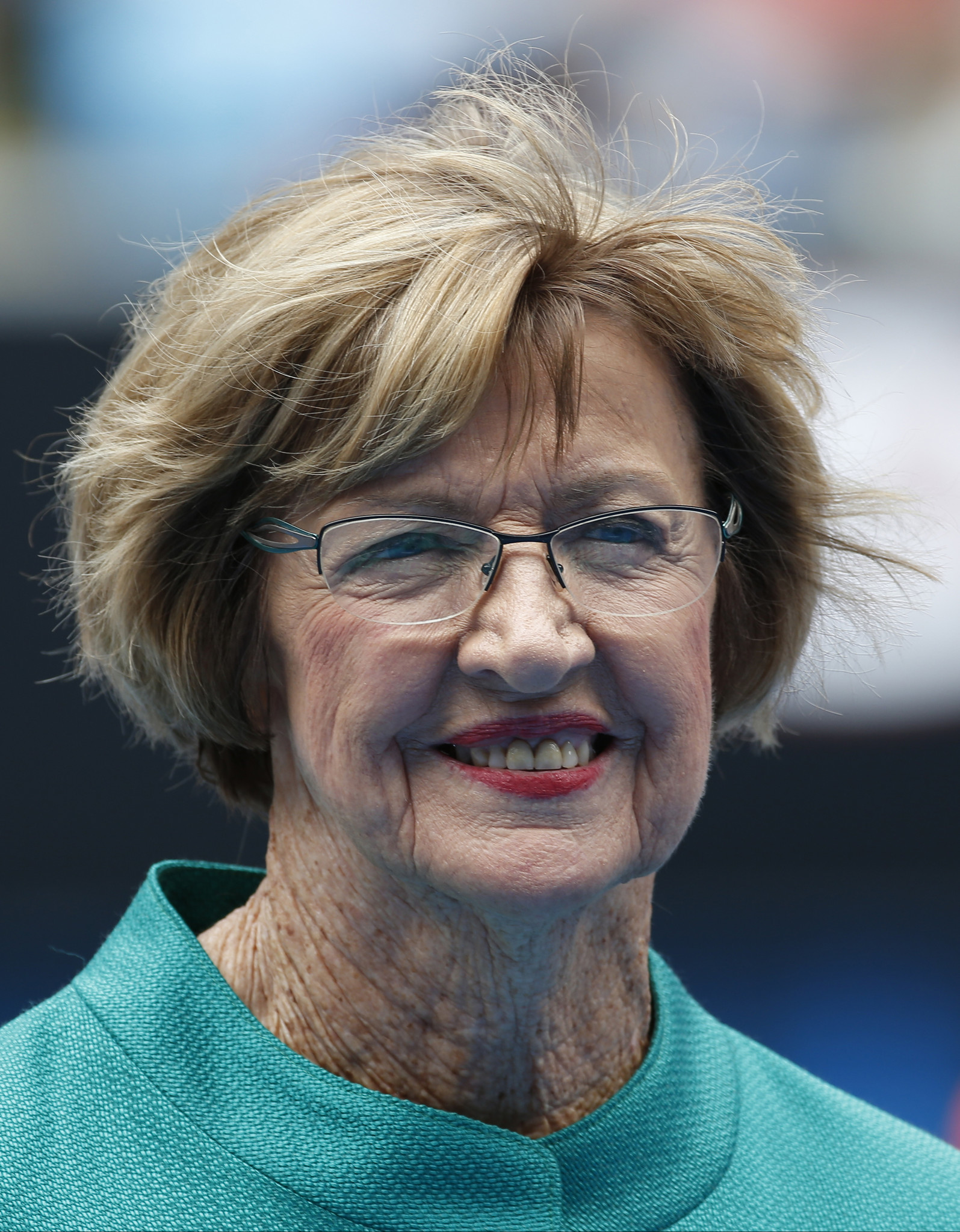 Ex tennis great Margaret Court will stop using Qantas over same