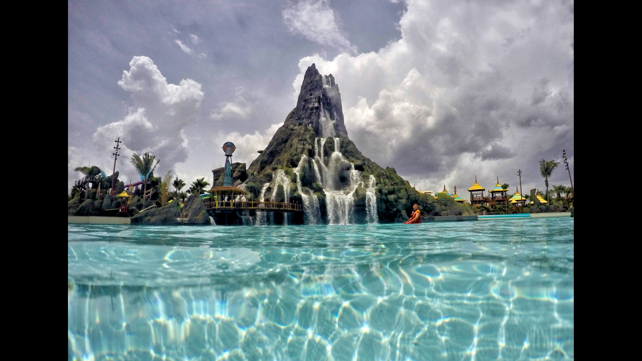 10 Things To Know About Universal S New Volcano Bay