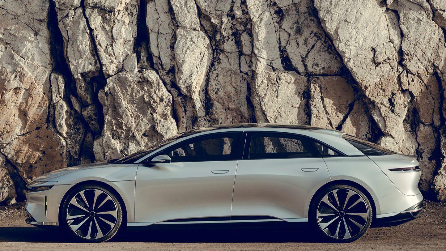 Can An Automobile Interior Evoke The Spirit Of California