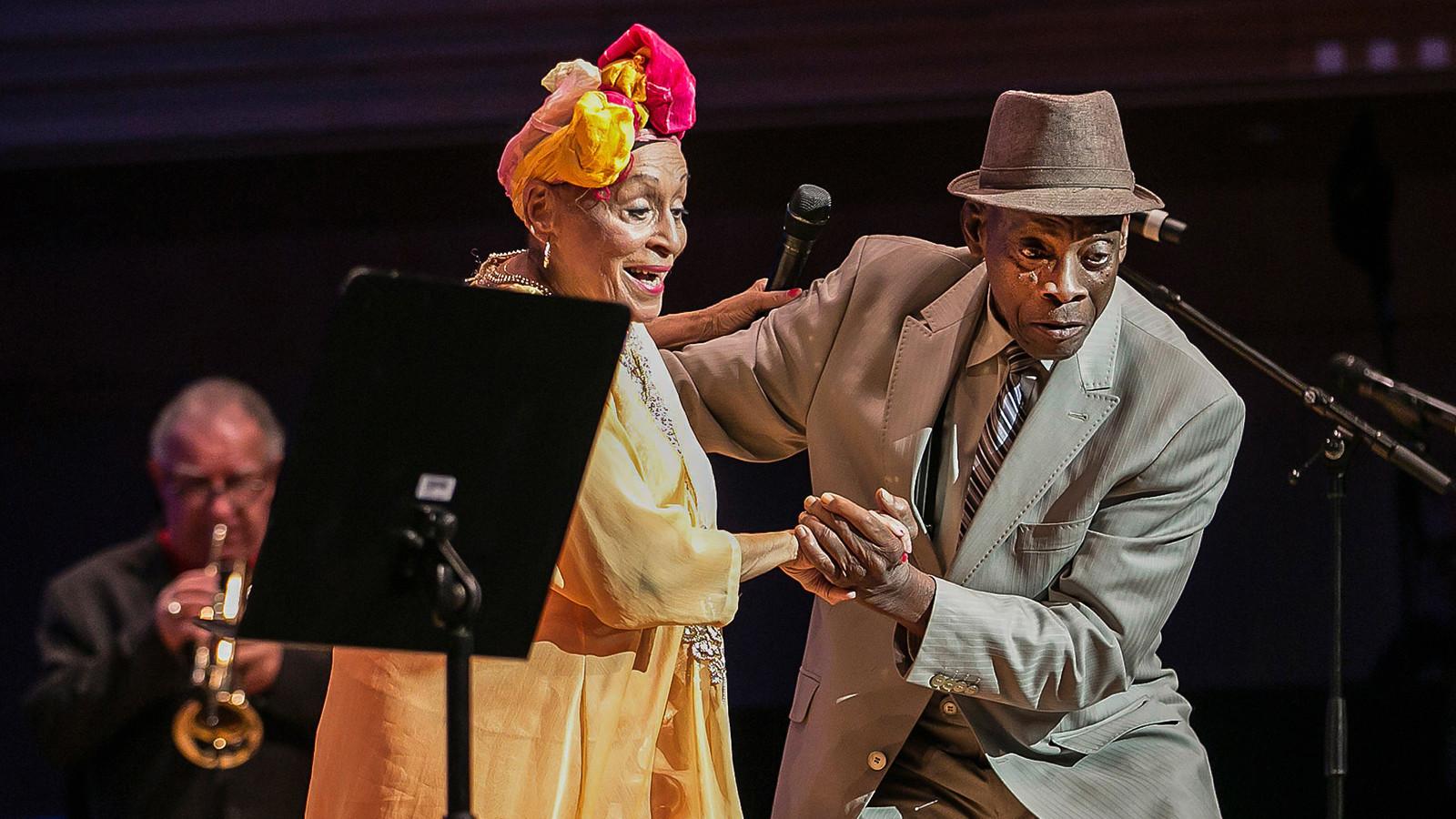 'Buena Vista Social Club: Adios' returns Cuban musicians to spotlight