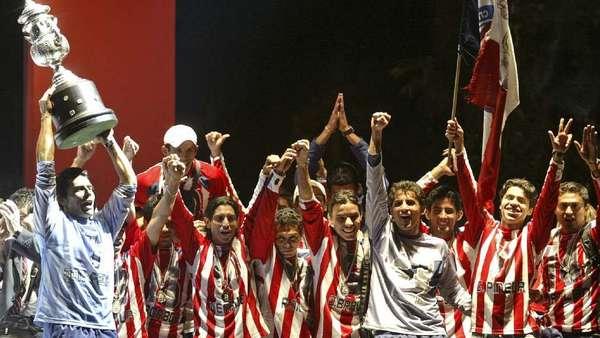 Ante Tigres, Chivas apenas estará disputando su sexta final de liga en 30 años