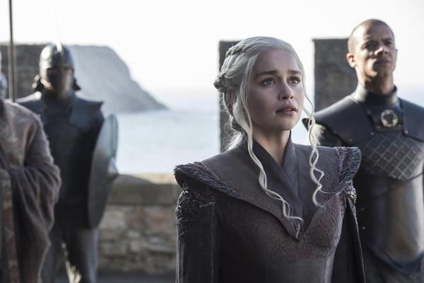'Game of Thrones' has become an unlikely tale of female empowerment