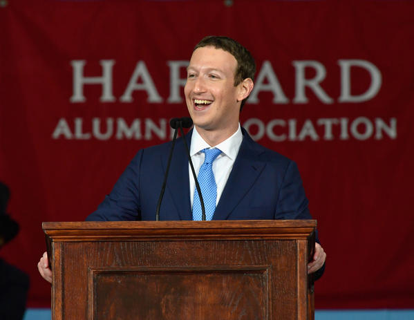 Facebook's latest ambition: becoming a hub for TV-style content