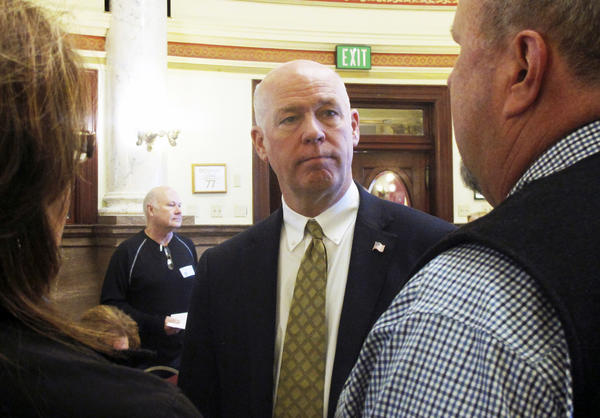 Who is Greg Gianforte? In Montana, the Republican's outburst against reporter came as little surprise
