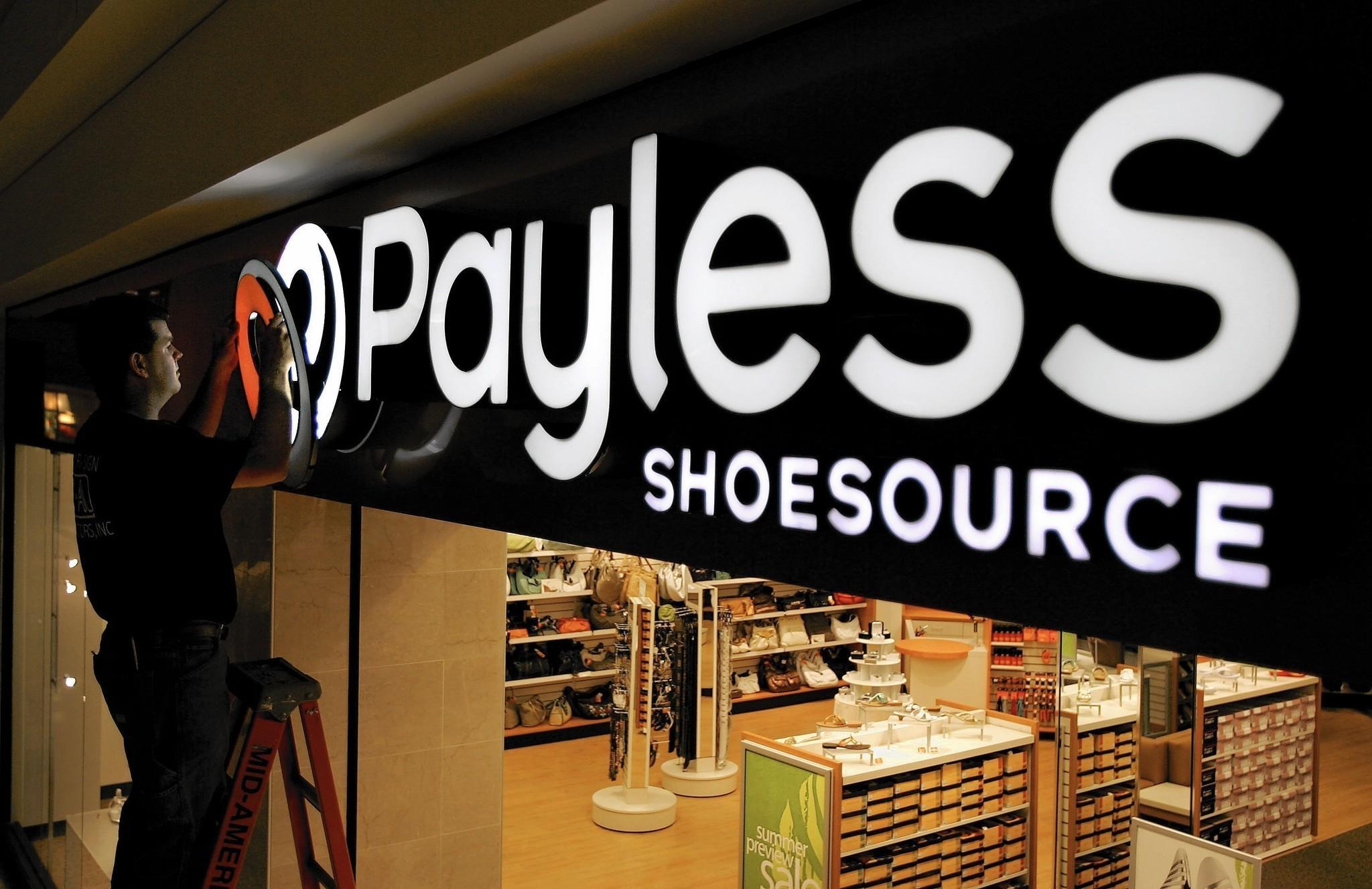 Payless Shoes Queensway Style Guru Fashion Glitz Glamour