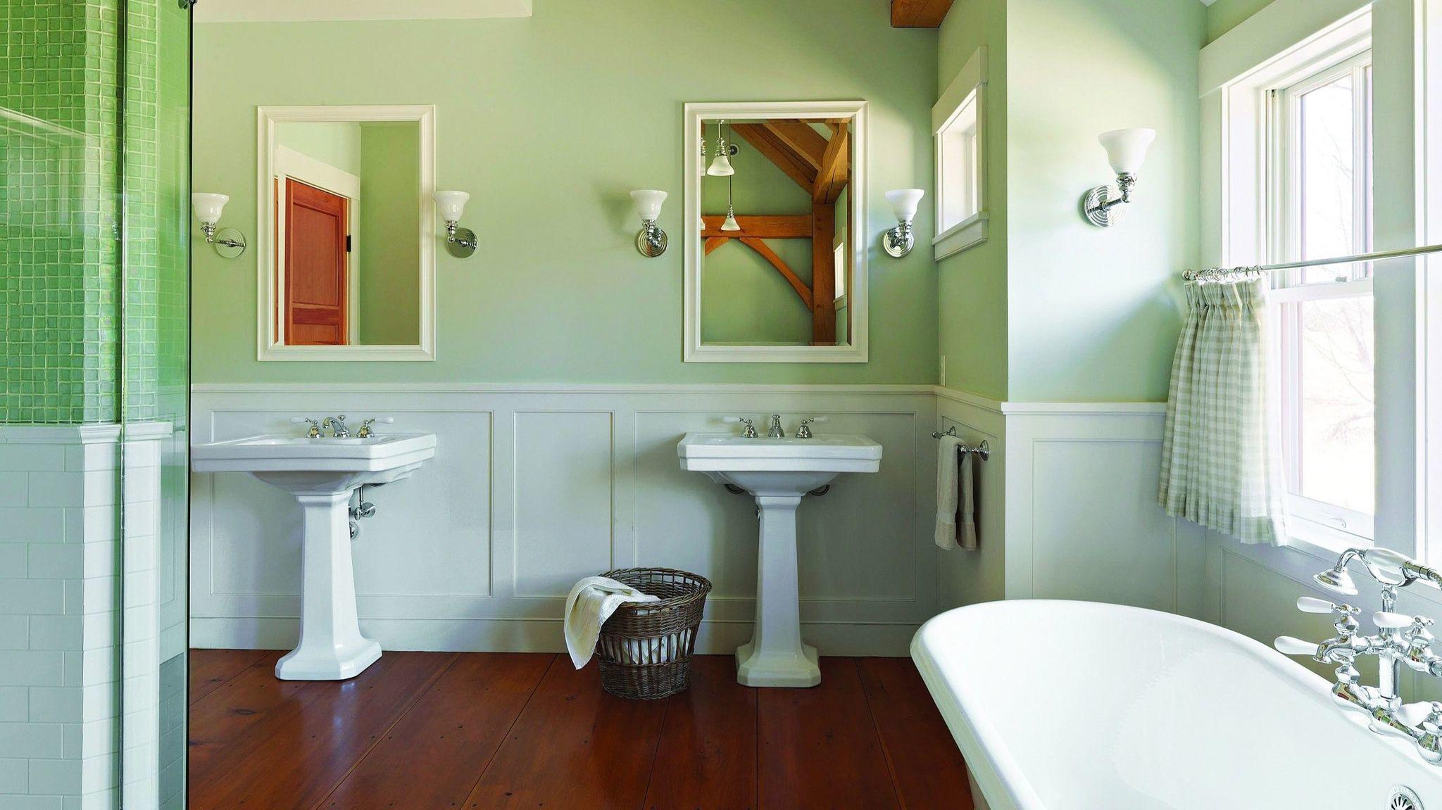 Ideas for bathroom mini makeovers