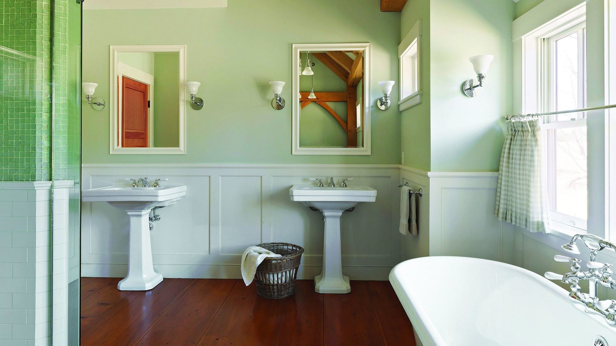 Ideas for bathroom mini makeovers - The San Diego Union-Tribune