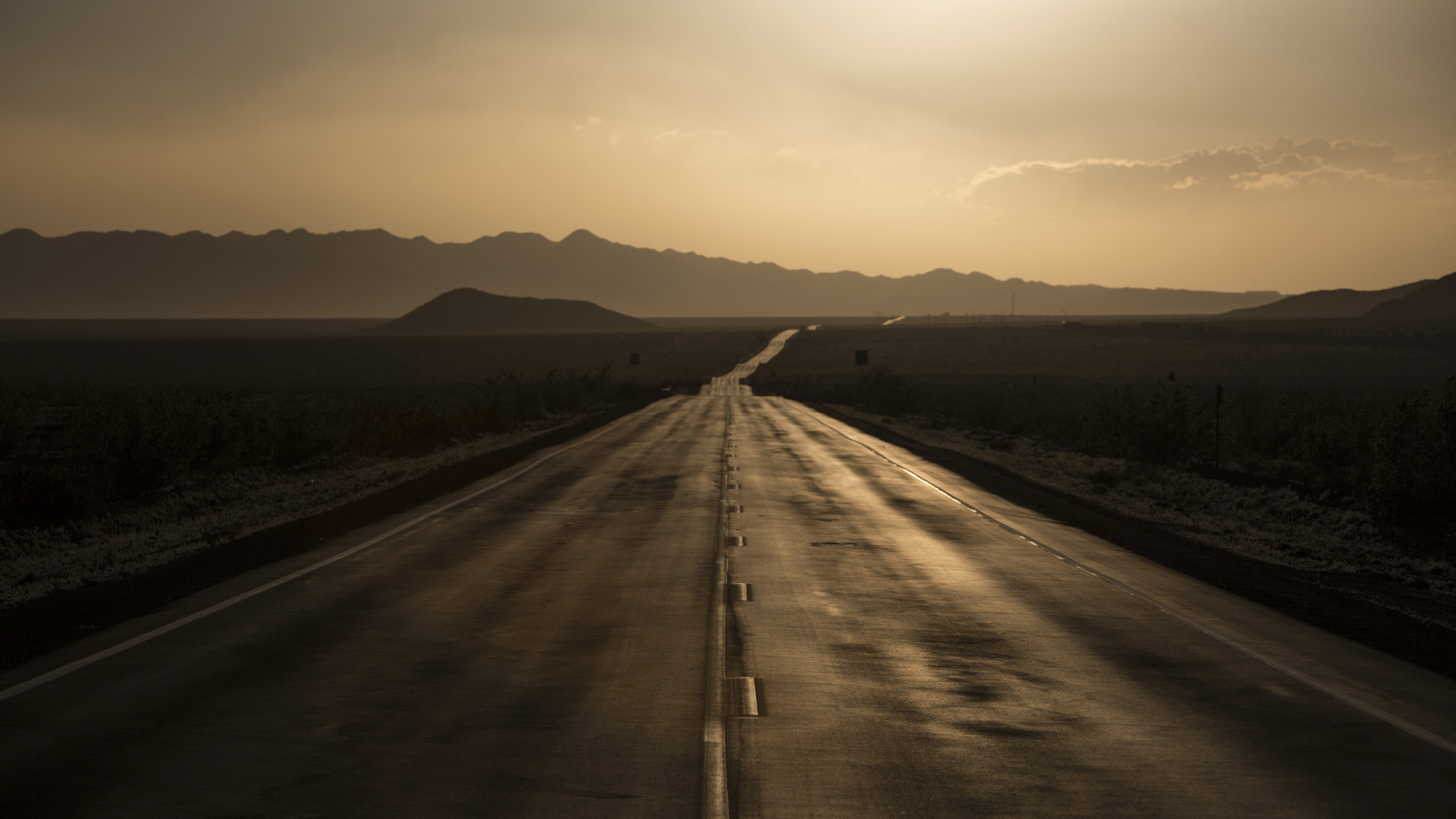 A Trip On Route 66 Proves To Be Uncharted Territory For A